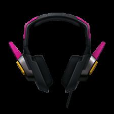 Razer MEKA D.VA Edition headset & mikrofon