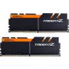 G.Skill TridentZ 16GB (2x8GB) DDR4 3200MHz F4-3200C15D-16GTZKO