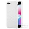 Nillkin Flex hátlap tok Apple iPhone 8/7, fehér