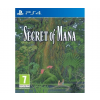 Noname Secret of Mana PS4