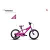 Ghost POWERKID 16 2017 Gyerek Kerékpár