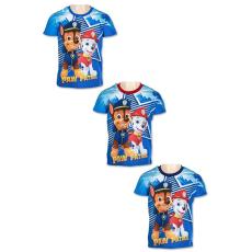 ismeretlen Mancs őrjárat: fiús póló - 116 méret