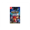 Majong NSW Minecraft Story Mode The Complete Adventure