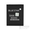 BlueStar Premium Samsung i9300 Galaxy S3 kompatibilis akkumulátor 2800mAh Li-ion
