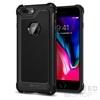 Spigen SGP Rugged Armor Extra Apple iPhone 8 Plus/7 Plus Black hátlap tok