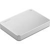 Toshiba Canvio Premium Mac 3TB USB3.0 2,5' külső HDD ezüst