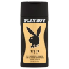 Playboy VIP 2 in 1 férfi tusfürdő és sampon 250 ml