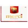 Merci Finest Selection 8 csokoládékülönlegesség 400 g