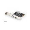 Akasa PCIe to USB 3.1 Adapter
