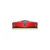 ADATA DDR4 3600MHz ADATA XPG Z1 8GB CL17 Piros AX4U360038G17-SRZ1