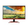 "ACER COM ACER TN LED Monitor XG270HUAomidp 27"", 16:9, 2560x1440, 1ms, 350nits, FreeSync, DVI, HDMI, DP, MM, fekete-narancs"