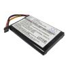 6027A0106201 Akkumulátor 1100 mAh