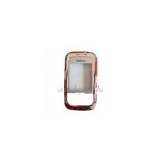 6111 előlap Cath KJidston piros mobiltelefon előlap