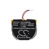 67777-01 vezetéknélküli fejhallgató akkumulátor 300 mAh