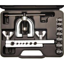 6 mm-es adapter a 3060-as fékcsőperemezőhöz (BGS 3164) autójavító eszköz
