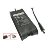 74X5J 19.5V 240W laptop töltö (adapter) eredeti Dell tápegység