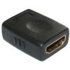 7592 HDMI aljzat-aljzat adapter