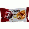 7 Days Max Croissant Double 80 g kakaó és vanília