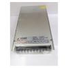 80A - 400W - 5V LED tápegység programozható LED táblához - fényújsághoz (fém házas)