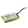 86180-01 vezetéknélküli fejhallgató akkumulátor 80 mAh