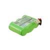 89-1332-00-00 akkumulátor 600 mAh