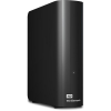8.9cm WD 8.9cm 4.0TB USB3.0 ELEMENTS   Desktop fekete extern retail