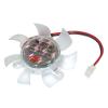 92138 VGA ventillátor 50x50x10mm