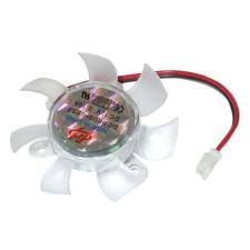 92138 VGA ventillátor 50x50x10mm modding