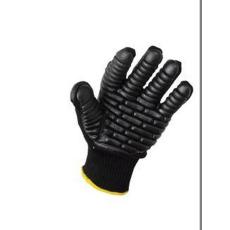 A790 - Antivibrációs kesztyű - fekete