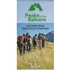 A Balkán csúcsai - Peaks of the Balkans - Huber Verlag