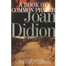 A Book of Common Prayer – Joan Didion idegen nyelvű könyv