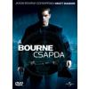 A Bourne-csapda (DVD)