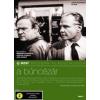 A bűncézár (DVD)