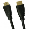 A+ High-Speed HDMI kábel, 1.4V, plug-plug, Ethernet, aranyozott, 2 m  (CV-HDMI2)