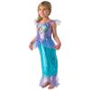 A kis hableány: szívecskés Ariel jelmez - L méret