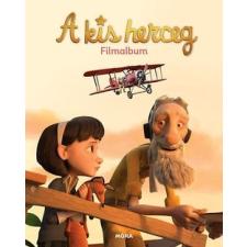 A kis herceg - Filmalbum gyermek- és ifjúsági könyv