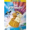 A kis jegesmedve - Pihe és a repülés (DVD)