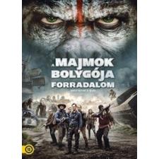 A majmok bolygója - Forradalom (DVD) akció és kalandfilm