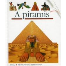 A PIRAMIS - KIS FELFEDEZŐ ZSEBKÖNYVEK gyermek- és ifjúsági könyv