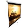 A+ Screen WS1-250 kézi vetítővászon , 250cm x 250cm (WS1-250)