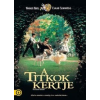 A titkok kertje (DVD)