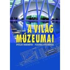 A világ múzeumai művészet