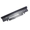 AA-PBPN6LS Akkumulátor 6600 mAh fekete