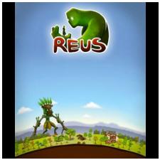 Abbey Games Reus (PC - Steam Digitális termékkulcs) videójáték