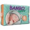 Abena Bambo Nature 0 Newborn 24