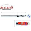 Abraboro HSS-G Extra Rövid Fém Csigafúró (köszörült) 4,0mm 10db/cs