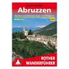 Abruzzen túrakalauz / Bergverlag Rother