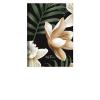 """ABSOLUT NAPTÁR Naptár, tervező, B6, heti, ABSOLUT, """"Softy Flowers"""", Green Garden"""