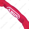 Abus Zár Lánc Abus Web 1500/110 cm piros