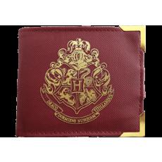 ABYSSE Harry Potter - Roxfort prémium pénztárca
